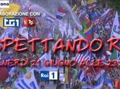 """""""Aspettando Rio"""" Speciale Vaticano Tgr, Tg1,"""