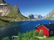 Master Norvegia