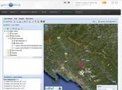 Sciame Sismico Nord Italia