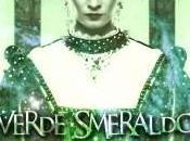 "recensione ""Verde smeraldo"" Elisabetta Bricca Evelyn Storm"