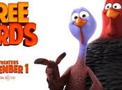 Free Birds togliamo tacchini menש
