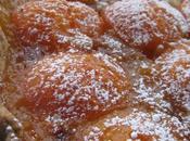 Crostata Gluten Free Albicocche fresche, Mandorle Maraschino.