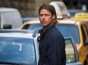 World corsa contro tempo Brad Pitt. Guarda trailer italiano!