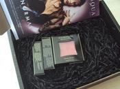 fell love with Illamasqua