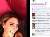 Victoria Beckham RIDE: David posta foto tradimento Facebook #divorzioASAP