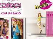 KISS...Nuova collana Harmony: EDICOLA!