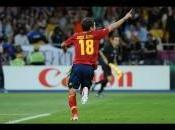 Spagna batte Nigeria, l'Uruguay annichilisce Tahiti