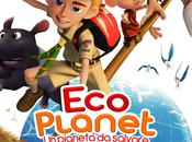 """""""Eco Planet- pianeta Salvare"""" foto trailer (uscirà cinema Luglio)"""