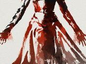 Jean Grey characters poster stilizzati Wolverine: L'Immortale