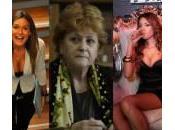 Silvio Berlusconi, caso Ruby: tutte donne processo