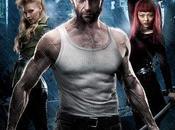 Hugh Jackman Yukio Viper nuovo fantastico poster Wolverine: L'Immortale