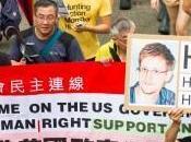 Datagate: Snowden depista vola Centro-Sud America
