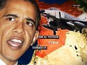 Siria centro dello scontro globale