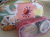 Travel beauty bag!