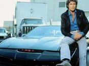 serie Supercar Knight Rider finalmente cinema Trovato sceneggiatore