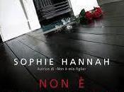 """Recensione """"Non come pensi"""" Sophie Hannah"""