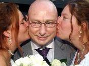 Olanda: dopo nozze legalizzata anche poligamia