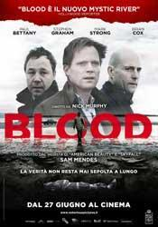Recensione film Blood Paul Bettany