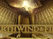 Dopo anni tornano leggendari Earth, Wind Fire Italia loro tour: luglio Lucca Milano