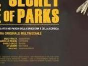 """""""The Secret Life Parks"""", viaggio musicale parchi della Sardegna Corsica"""