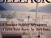 Lido Bellagio (Co): 28/6 Summer Holiday Adventure 29/6 Love Boat Party Club Haus
