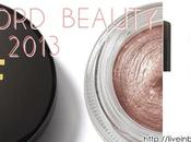 Ford, Collezione Makeup 2013 Preview