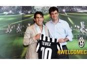 [UFFICIALE] Carlos Tevez giocatore della Juve. Ecco comunicato