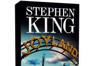 Segnalazione libro Hangout: Joyland Stephen King