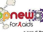PopNewPop aids cura Melissa Proietti