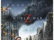 Recensione anteprima FILM World Brad Pitt Zombie