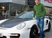 Ufficiale: Mark Webber lascerà termine 2013