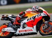 MotoGP Assen. Seconde libere Marquez, frattura Lorenzo