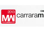 """""""Carraramarble 2013"""""""