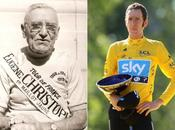 Tour France 2013, storia della maglia gialla
