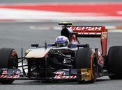 Bretagna. Nelle vince pioggia, Ricciardo