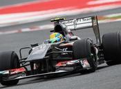 Sauber aspetta continuare usare motori Ferrari