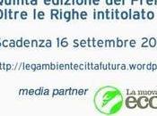 edizione premio Lidia Giordani rivolto alle ecogiornaliste