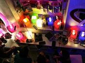 Lampada Kartell: l'unica trasparente colorata