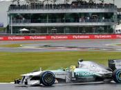 Bretagna. Rosberg nelle seconde libere
