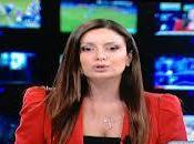 giornaliste Sportitalia….le nuove Giuseppe Giordano)