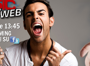 """Oggi alle 13.45, ritorna """"Gulp Music"""" proporrà intervista Marco Mengoni"""