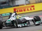 Bretagna. Rosberg nelle ultime libere