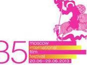 35mo festival cinema Mosca: vince film turco