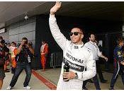 """Lewis Hamilton: """"Spero regalare altre emozioni miei tifosi domani"""""""