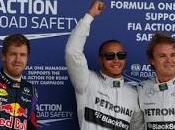 "Sebastian Vettel: ""Lewis stato fenomenale!"""