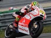 MotoGP, Assen: gara difficile Andrea Iannone