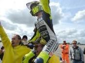 MotoGP, Assen: Valentino Rossi torna gradino alto podio