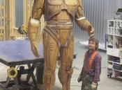 Detroit dedicherà statua Robocop