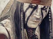 Johnny Depp ancora firmato Lone Ranger