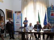 Premio Internazionale Giornalismo Civile 2013 POSITANO